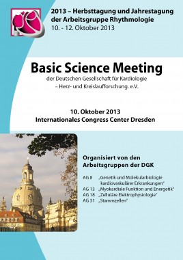 Titel_BasicScienceMeeting